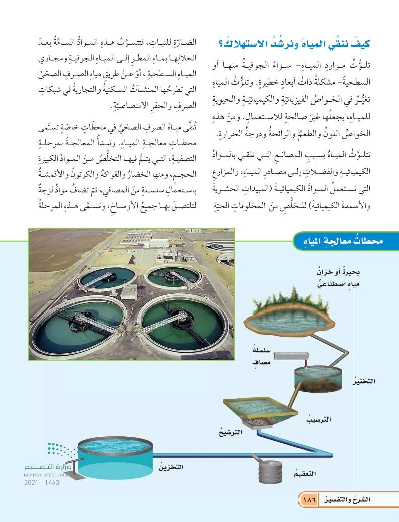 الدرس الثاني: الهواء والماء